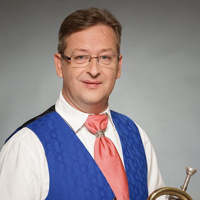 Dieter Riedl