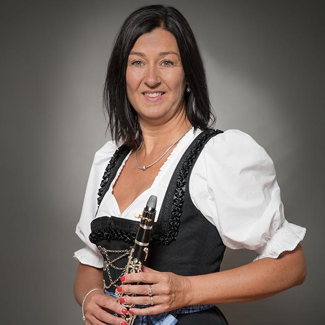 Karin Geiger