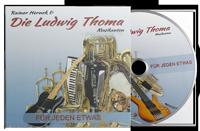 CD Ludwig Thoma Musikanten