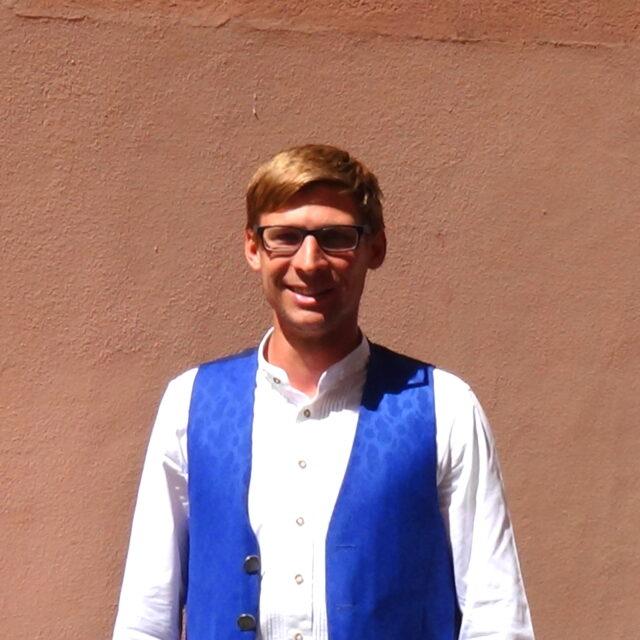 Simon Kammerloher
